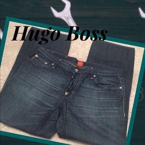 ⬇️PRICE DROP⬇️Hugo Boss Jeans